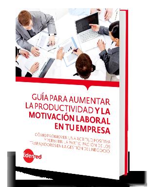 Aumentar la productividad y la motivación laboral