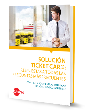 solución de ticket car