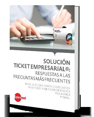 soluciones de ticket empresarial