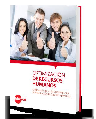 Optimización de recursos humanos